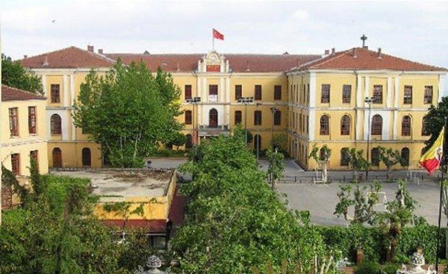 Galatasaray Üniversitesi Galatasaray İlkokulu
