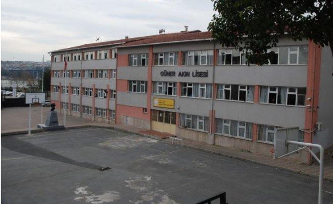 Güner Akın Anadolu İmam Hatip Lisesi, Adres, Telefon, Ulaşım