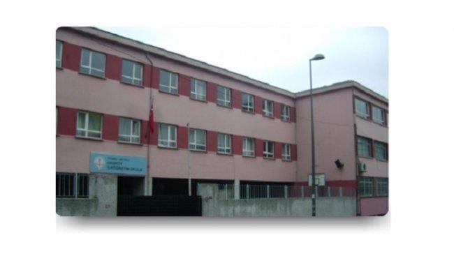 Hasköy Ortaokulu, Adres, Telefon, Harita