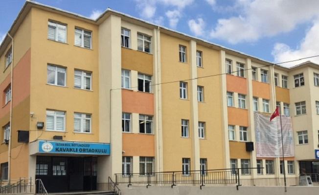 Kavaklı Ortaokulu