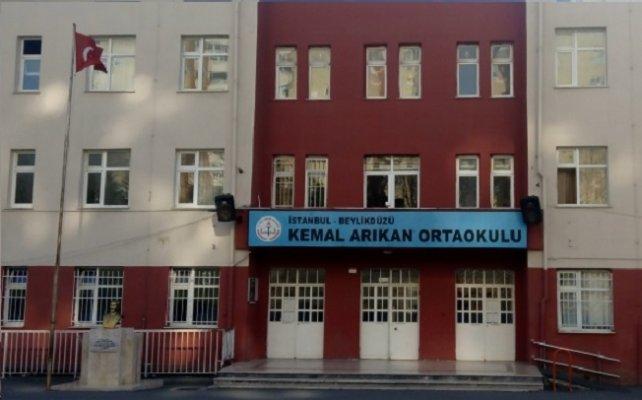 Yakuplu Kemal Arıkan Ortaokulu Adres Telefon