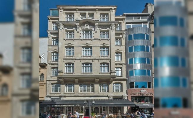 Alpek Hotel Yol Tarifi