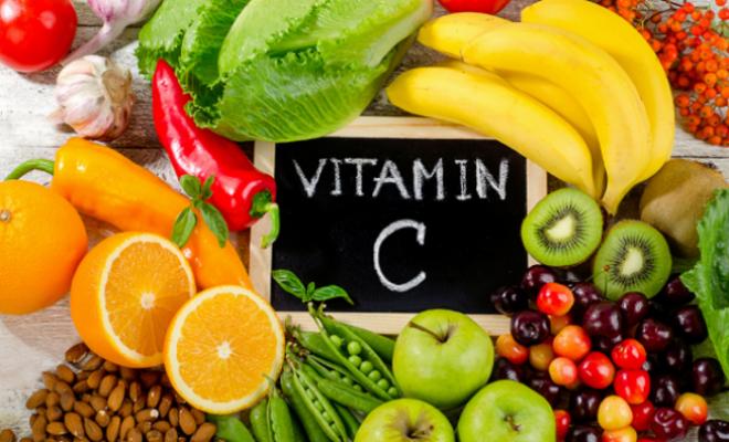 Alternatif C Vitamini Kaynakları