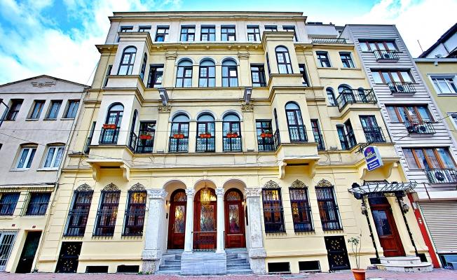 Amber Hotel İstanbul Yol Tarifi