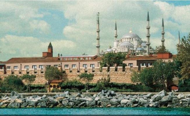 Armada İstanbul Old City Hotel yol tarifi