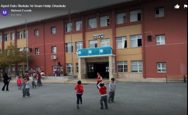 Aşiret Dalcı İlkokulu Nerede