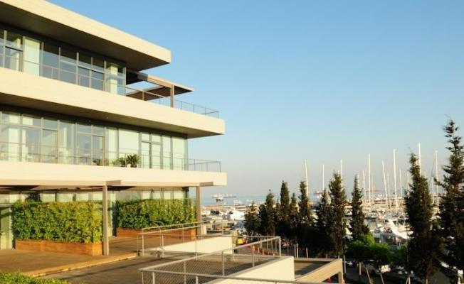 Ataköy Marina Park Residences otel İstanbul yol tarifi