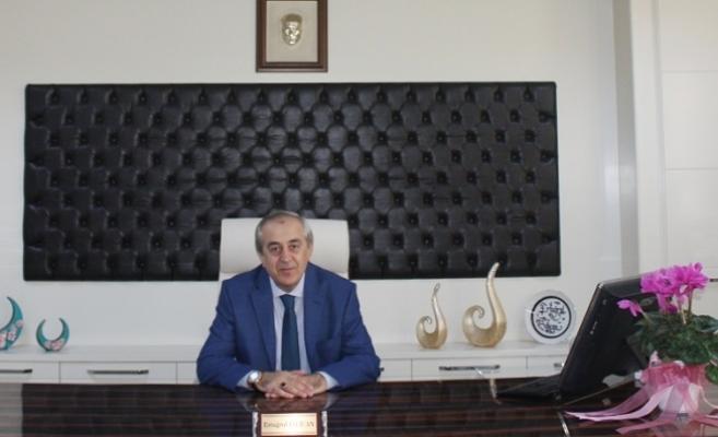 Ataşehir İlçe Milli Eğitim Müdürü Ertuğrul BİLİCAN