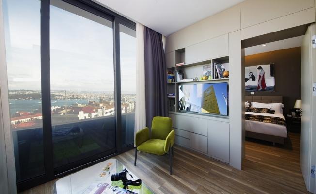 Avantgarde Hotel Taksim Square İstanbul yol tarifi