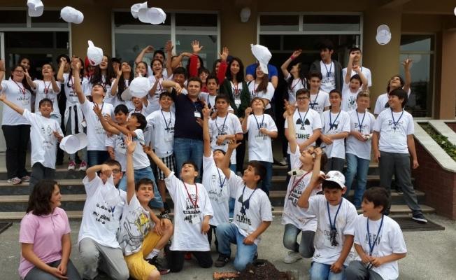 Bahadır Demir Ortaokulu Yol Tarifi