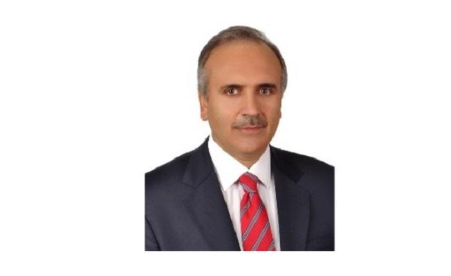 Başakşehir İlçe Milli Eğitim Müdürü Ramazan YILMAZ