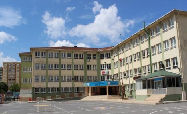 Batıköy Memurdan Armağan Ortaokulu