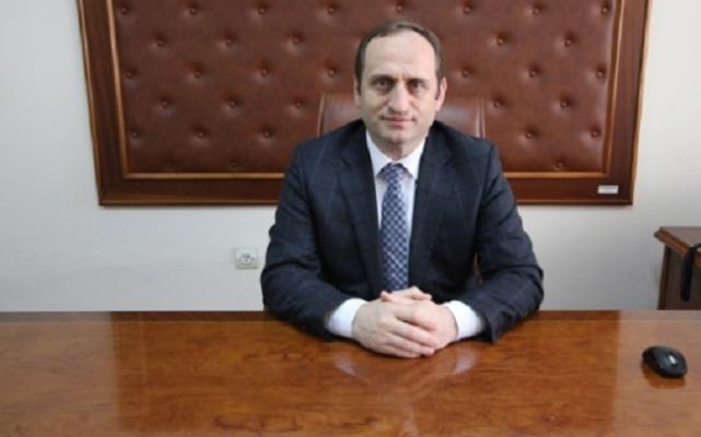 Beyoğlu İlçe Milli Eğitim Müdürü Cemil SARICI