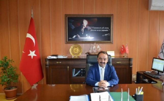 Çekmeköy İlçe Milli Eğitim Müdürü Ahmet AKTAŞ