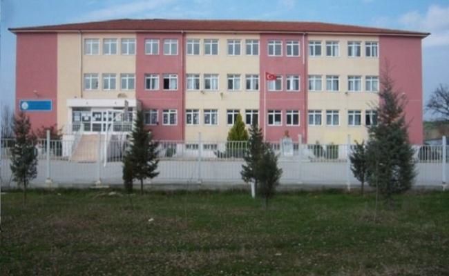 Çiftlikköy İlkokulu Yol Tarifi