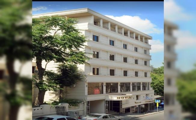 Hotel Alfa İstanbul  Yol Tarifi