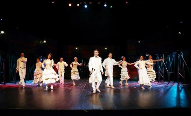 İBB Şehir Tiyatroları Açıkhava Yaz Oyunları