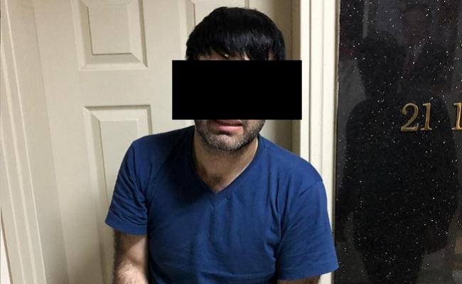 İstanbul'da peruklu hırsız gözaltına alındı