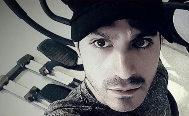 Maltepe'de İranlı fitness hocasının esrarengiz intiharı