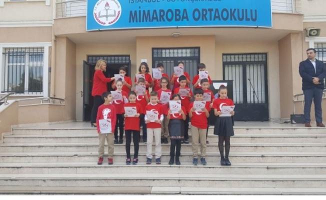 Mimaroba Ortaokulu Yol Tarifi