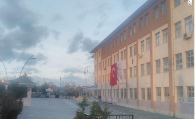 Pınartepe İlkokulu Yol Tarifi