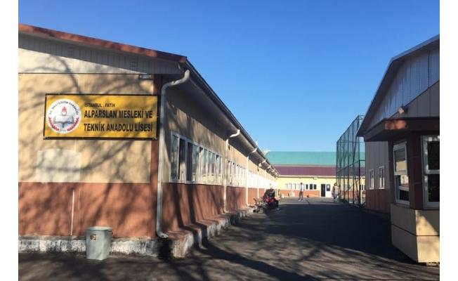 Alparslan Mesleki ve Teknik Anadolu Lisesi