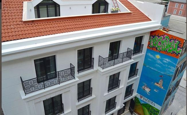 Barbera Hotel İstanbul yol tarifi
