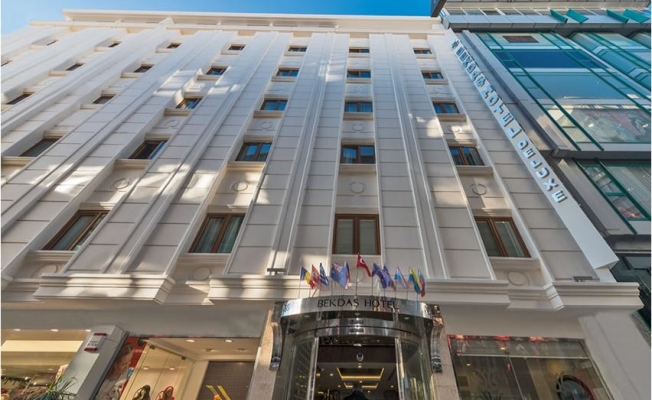 Bekdaş Hotel Deluxe İstanbul yol tarifi