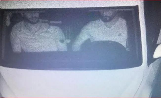 Beşiktaş'ta makas teröründe 'Dayı' ve 'Azat' detayı