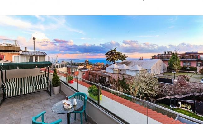 Best Western Plus The President Hotel İstanbul yol tarifi