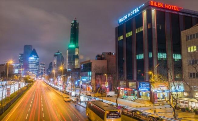 Bilek İstanbul Hotel İstanbul yol tarifi