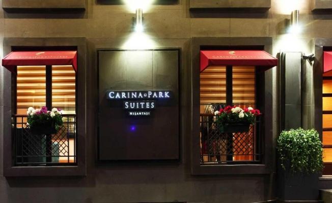 Carina Park Suites Nisantaşı İstanbul yol tarifi