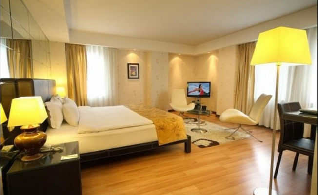 Cartoon Hotel & Residance İstanbul yol tarifi