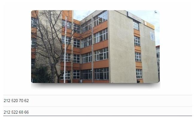 Cibali Şehit İlhan Varank Anadolu İmam Hatip Lisesi