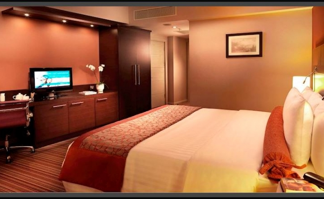 Courtyard By Marriott İstanbul International Airport yol tarifi