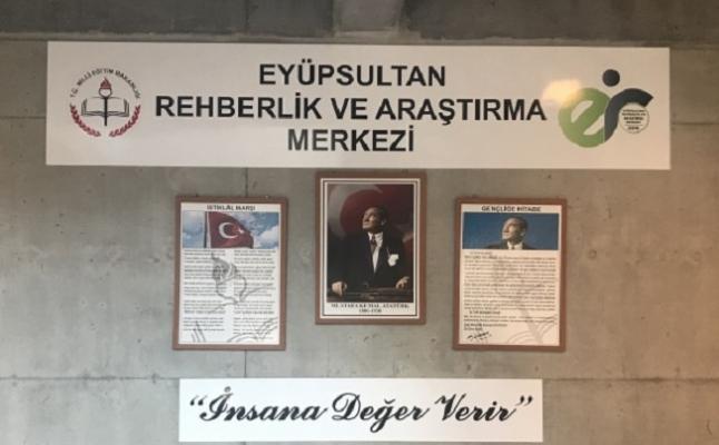 Eyüpsultan Rehberlik ve Araştırma Merkezi