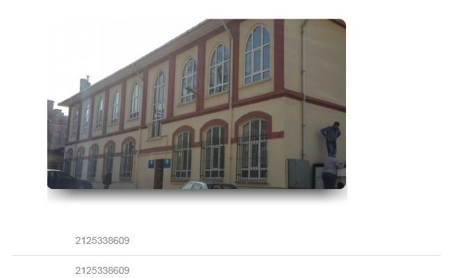 Fatih Rehberlik ve Araştırma Merkezi