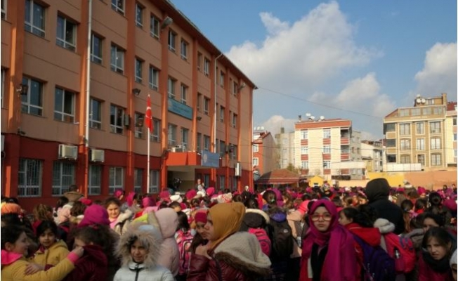 Fatih Sultan Mehmet İmam Hatip Ortaokulu Telefon