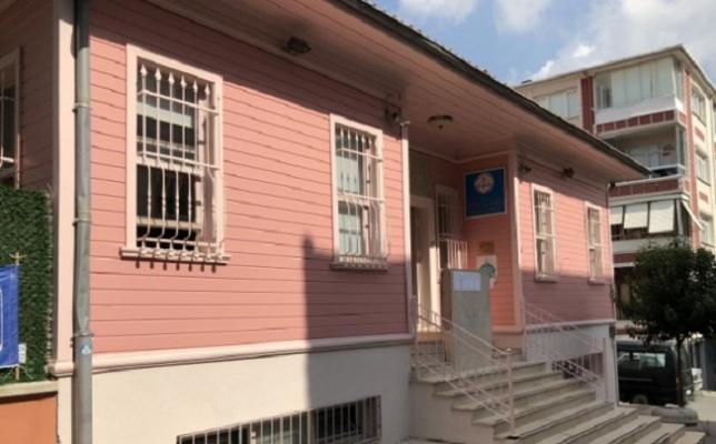 Hacıalipaşa Ortaokulu Nerede