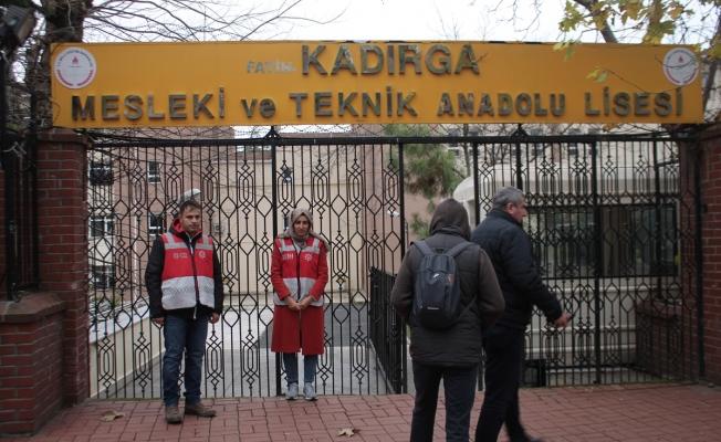 Kadırga Mesleki ve Teknik Anadolu Lisesi
