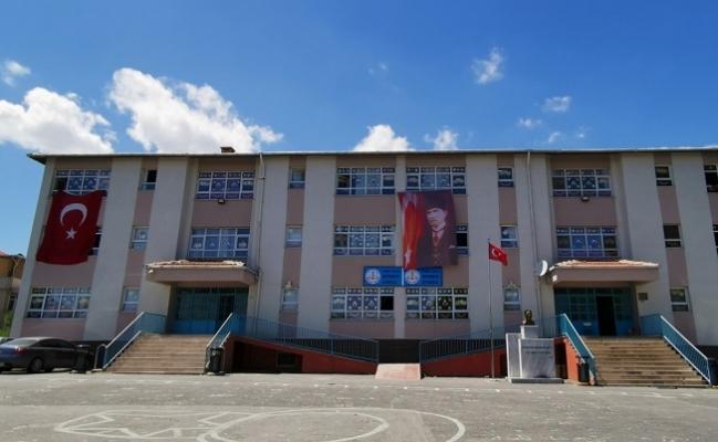 Kestanelik İlkokulu Nerede