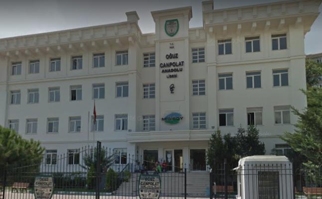 Oguz Canpolat Anadolu Lisesi Nerede