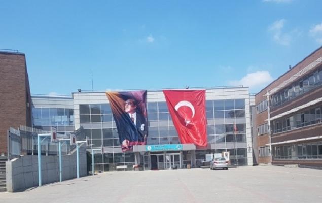 Prof Kaya Gürsel Ortaokulu