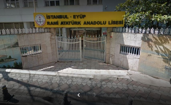Rami Atatürk Anadolu Lisesi