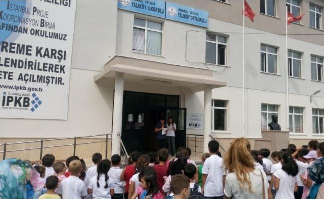 Yalıköy İlkokulu Nerede