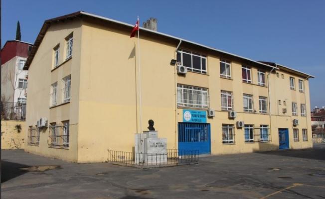 Yunus Emre İlkokulu Adres