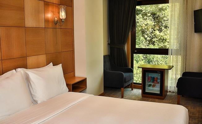 Cumbali Plaza Hotel İstanbul yol tarifi