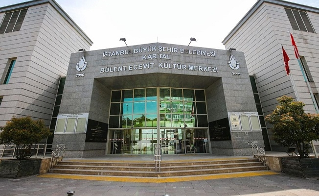 İBB Bülent Ecevit Kültür Merkezi Telefon