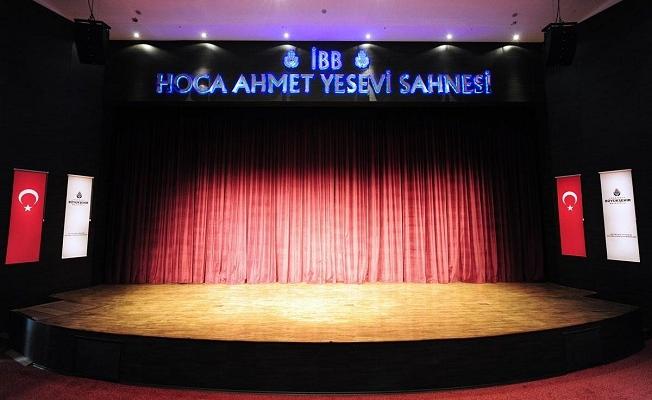 İBB Hoca Ahmet Yesevi Kültür Merkezi Nerede