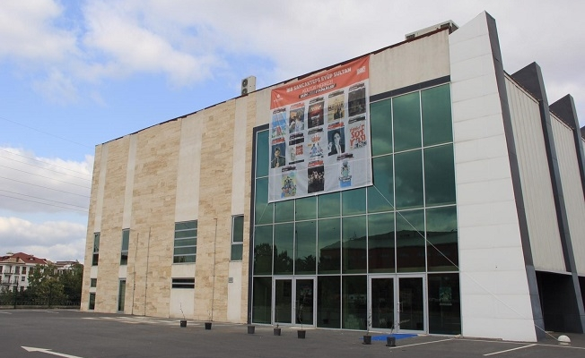 İBB Sancaktepe Eyüp Sultan Kültür Merkezi Ve Spor Kompleksi Adres